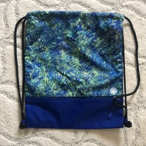 Lululemon 2019 Seawheeze Runners Bag